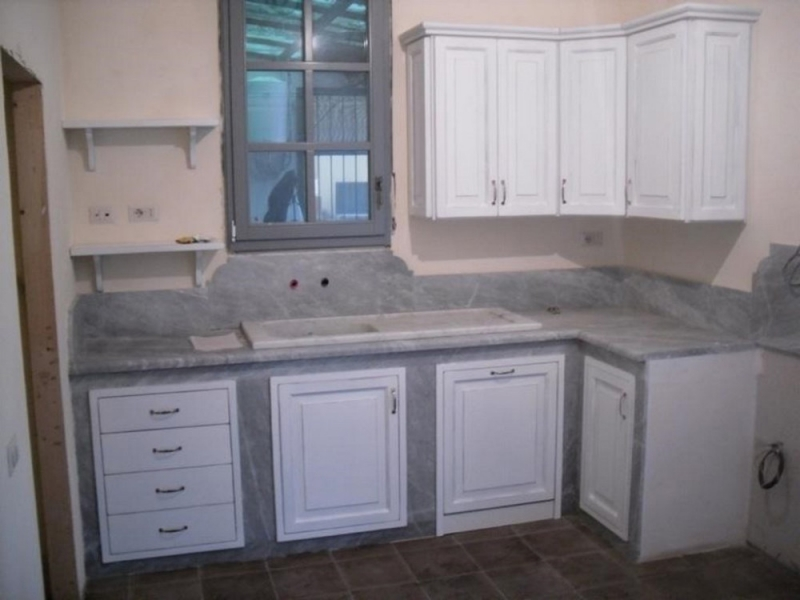 Awesome Sportelli Cucina In Muratura Photos - Skilifts.us ...